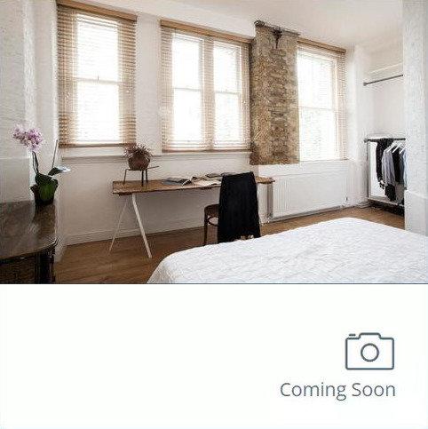 1 bedroom flat to rent - Cecilia Road E8