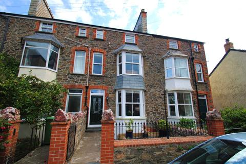 4 bedroom terraced house for sale - Cross Street, Lynton