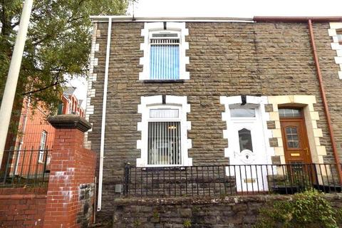 2 bedroom end of terrace house for sale - Morgans Road, Neath, Neath Port Talbot. SA11 2DG