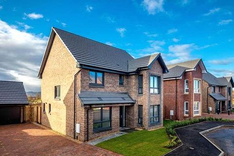 4 bedroom detached house for sale - Plot 10 - Calderpark Gardens, Glasgow, G71