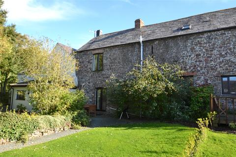 3 bedroom terraced house for sale - Long Furlong Cottages, Hartland