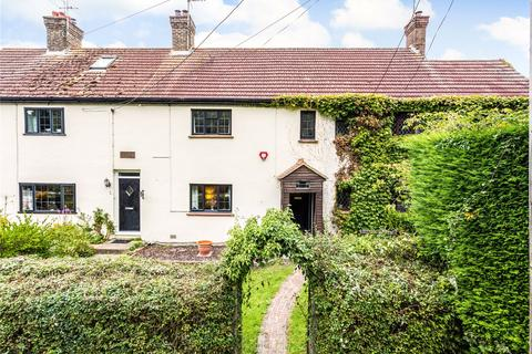 3 bedroom terraced house for sale - Wrenbury Cottages, Haywards Heath Road, North Chailey, East Sussex, BN8