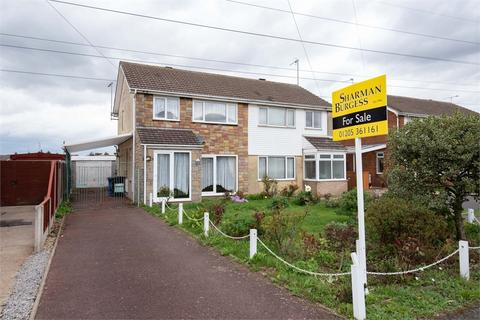 3 bedroom semi-detached house for sale - Maple Road, Boston, Lincolnshire