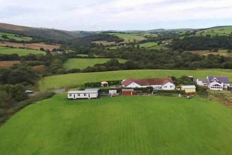 4 bedroom detached bungalow for sale - Ty Newydd Farm, Blackmill, Bridgend, Bridgend County. CF35 6EN