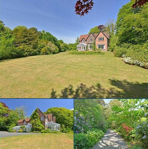 7 bedroom detached house for sale - Dousland, Yelverton, PL20