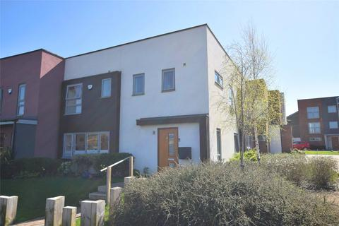 3 bedroom end of terrace house for sale - The Staiths