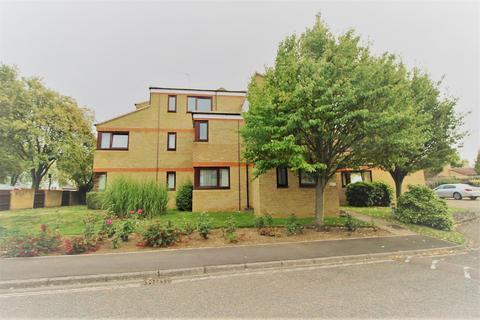 1 bedroom flat to rent - Beaulands Close, Cambridge