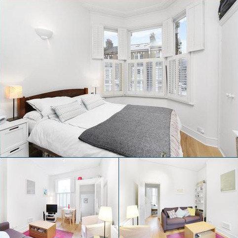 2 bedroom flat to rent - Fermoy Road, London, W9