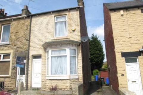 3 bedroom end of terrace house to rent - Birley Rise Road, Sheffield