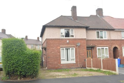 2 bedroom semi-detached house for sale - Adkins Drive, Sheffield