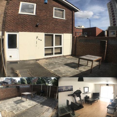 3 bedroom end of terrace house to rent - Barton Green, Barton Hill Road, Bristol BS5