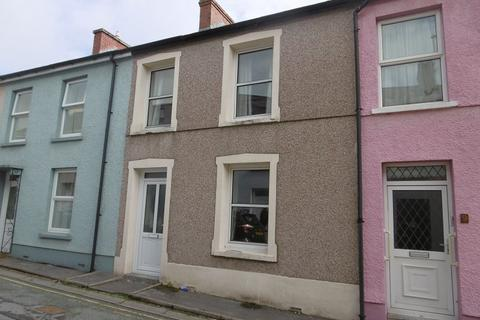 3 bedroom terraced house for sale - Greenfield Place, Llandeilo, Carmarthenshire.