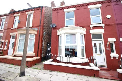 3 bedroom terraced house for sale - Norris Green Road, Liverpool, Merseyside, L12
