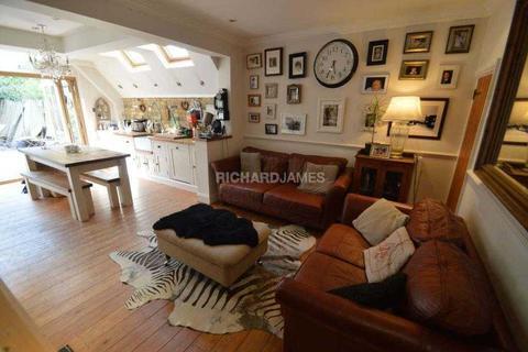 3 bedroom cottage for sale - Mount View Cottages, Barnet Road, Arkley