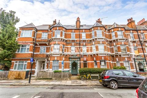 2 bedroom apartment for sale - Vicarage Mansions, Abbotsford Avenue, London, N15