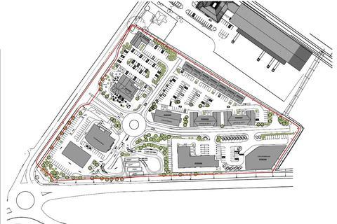 Industrial development for sale - Cromwell Road, Wisbech