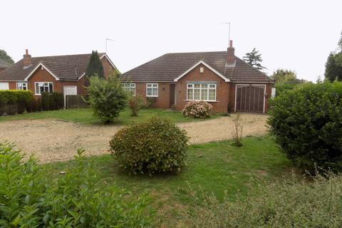 3 bedroom detached bungalow for sale - Broadgate, Sutton St Edmund, Spalding