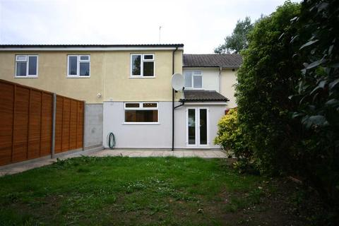 3 bedroom terraced house to rent - Porlock Road, Southampton