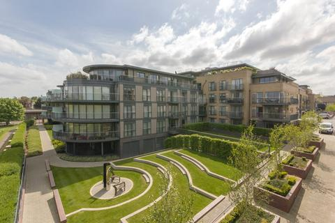 1 bedroom apartment to rent - Marlowe House, Kingsley Walk, Cambridge