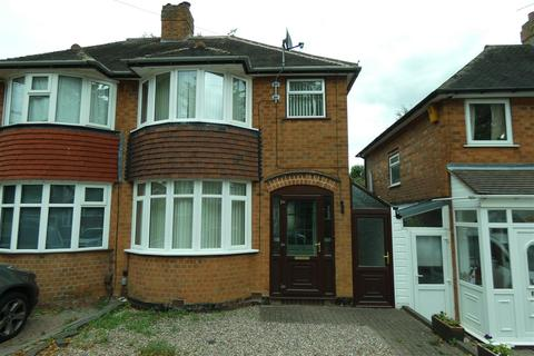 3 bedroom semi-detached house for sale - Saxondale Avenue, Yardley, Birmingham