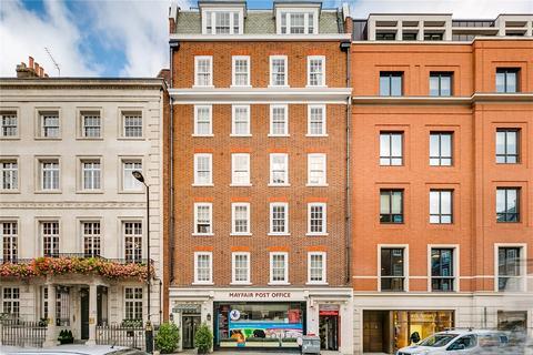 1 bedroom equestrian property to rent - Grosvenor Street, Mayfair, London