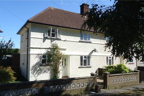3 bedroom end of terrace house for sale - Bursland, Letchworth Garden City