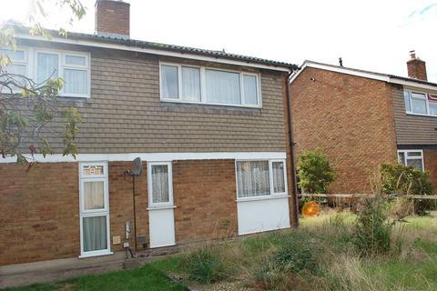 3 bedroom semi-detached house for sale - Glebe Road, Sandy