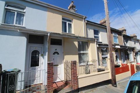 2 bedroom terraced house for sale - Cattedown