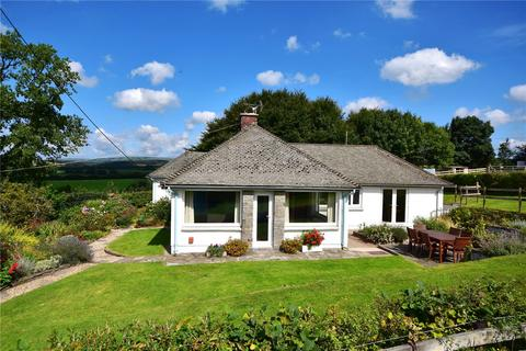 3 bedroom detached bungalow for sale - North Molton, South Molton, Devon, EX36