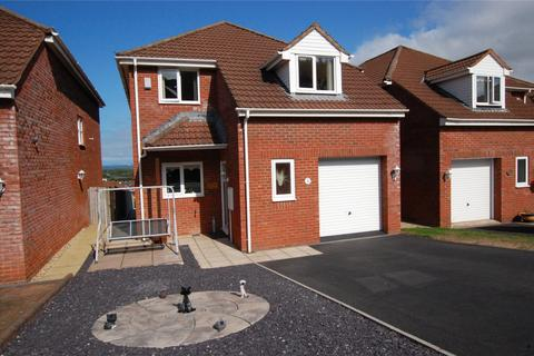 4 bedroom detached house for sale - Chestnut Way, Minehead, Somerset, TA24