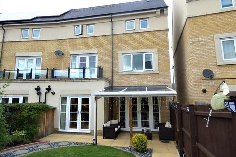 4 bedroom end of terrace house for sale - Charlton Crescent, Hampton Vale, Peterborough, Cambridgeshire. PE7 8NH