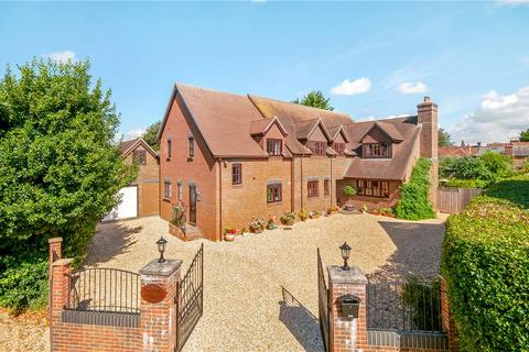 7 bedroom detached house for sale - Manor Road, Twyford, Winchester, Hampshire, SO21