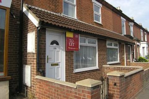 2 bedroom end of terrace house to rent - Aylsham Road, Norwich. NR3 2HD