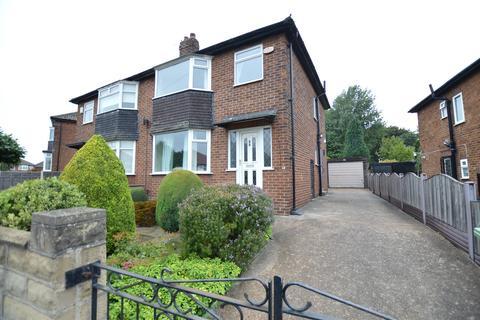 3 bedroom semi-detached house for sale - Manston Way, Leeds, West Yorkshire