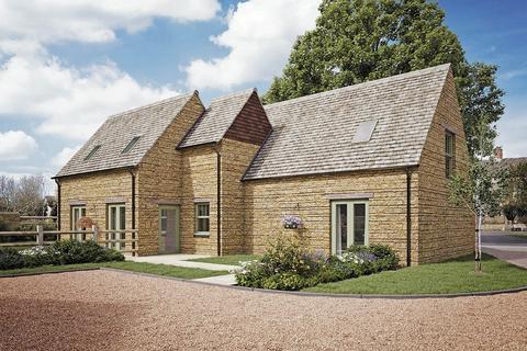 3 bedroom barn conversion for sale - Latton