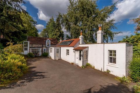 4 bedroom detached house for sale - Ravelston Cottage, Ravelston Dykes Road, Edinburgh