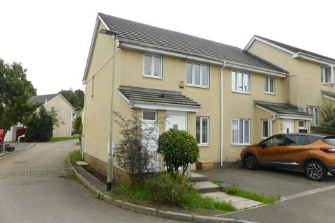 3 bedroom end of terrace house for sale - Okehampton