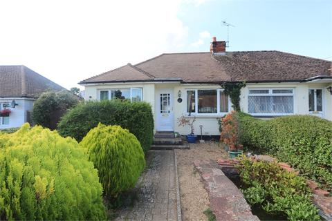 2 bedroom semi-detached bungalow for sale - Eastern Avenue, POLEGATE, East Sussex