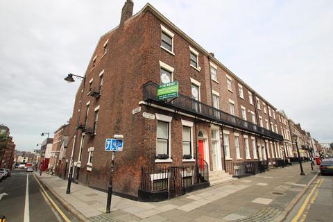 Flat to rent - Rodney Street, Liverpool, L1