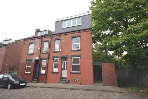 3 bedroom terraced house for sale - Beamsley Place, Hyde Park, Leeds