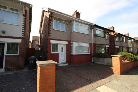 3 bedroom semi-detached house for sale - Brook Vale, Waterloo, Liverpool, L22
