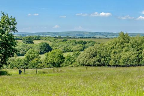 Land for sale - Knowstone, South Molton, Devon