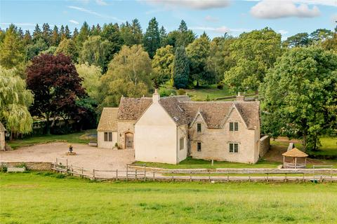 5 bedroom detached house for sale - Westonbirt, Tetbury, Gloucestershire