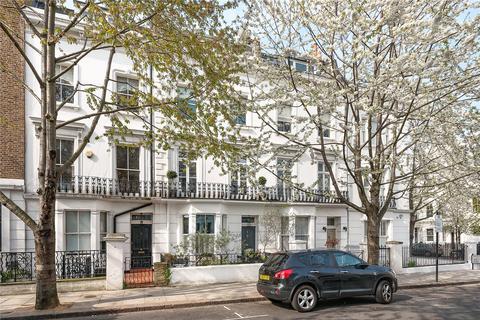 4 bedroom terraced house - Berkeley Gardens, Kensington, London
