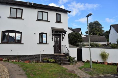 2 bedroom semi-detached house for sale - Morningside, Dawlish