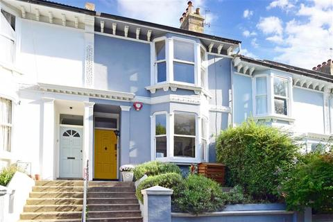 3 bedroom terraced house for sale - Dyke Road Drive, Brighton, East Sussex