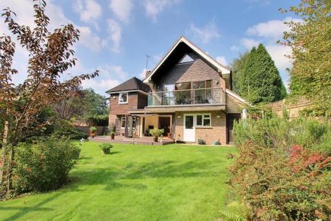 5 bedroom detached house for sale - Lucastes Lane, Haywards Heath