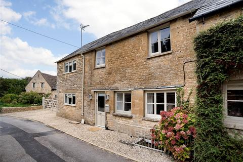 3 bedroom semi-detached house for sale - Coppice Green, Windrush, Burford, Oxon, OX18