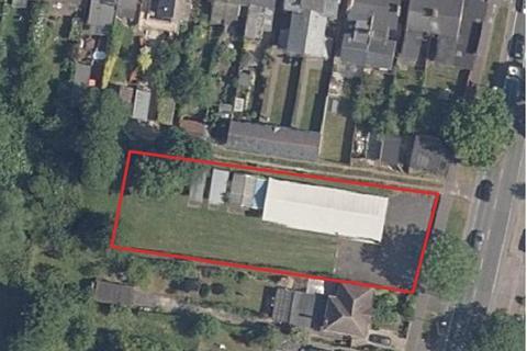 Land for sale - Perne Road, Cambridge, Cambridgeshire, CB1