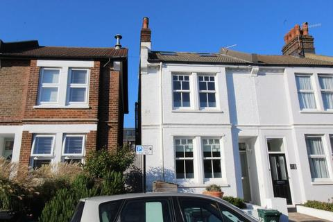 3 bedroom terraced house for sale - Sandgate Road, BN1
